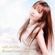 solfa feat.Ceui works best album「brand new day」