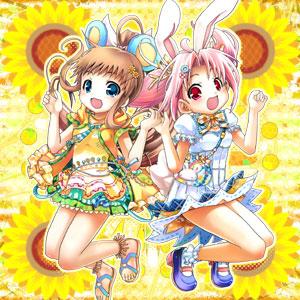 solfa コンピレーションアルバム「flourish ~from iyunaline to solfa3~」